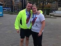 Bradford City 10k Run